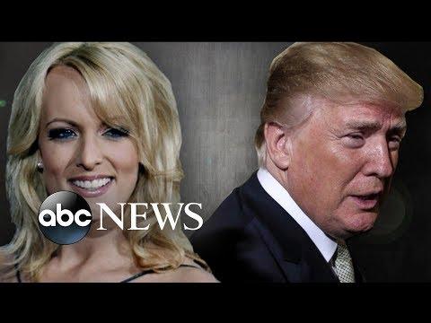 Xxx Mp4 Trump S Legal Team Making Moves In Stormy Daniels Case 3gp Sex