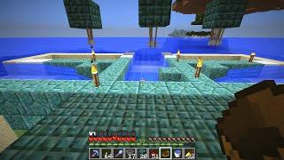Minecraft cu avg - ep 191 - intrarea in port