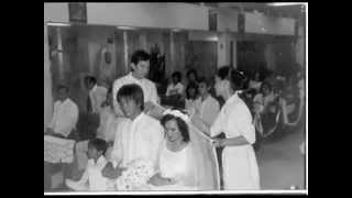 I went to your wedding by Victor Wood (Batch'67 weddings )