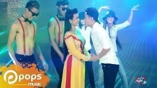 DVD Song Ca Khưu Huy Vũ & Dương Hồng Loan - Phận Bạc [Official]