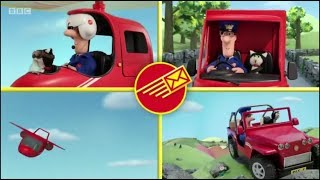 The Downfall of Postman Pat