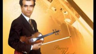 Parviz Yaa haghi پرویز یاحقی , سه گاه , برنامه تکنوازان ۲۰۲