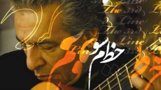 Faramarz Aslani-Khasteh