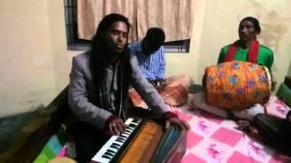 Bauls Of Bangladesh - Baul Babul Shah - Live 2016