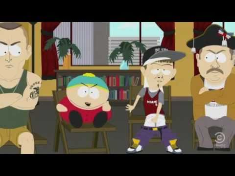 Xxx Mp4 White Gangsta Wayne D South Park Slim Jesus 3gp Sex