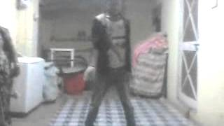 dharmesh sir the best EDITED 2 dances IN ONE