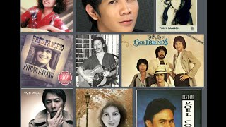Tagalog OPM Classic Folk Songs NON-STOP