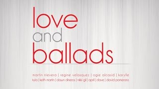 Various Artist - Love & Ballads Music Collection