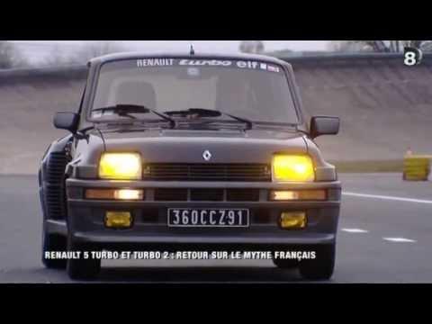 Reportage R5 Turbo 2 Mespiecesauto