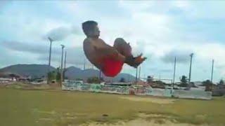 DRAGÕES VOADORES(Video Antigo) 2012 SALTOS MORTAIS FORTALEZA!-Ce/ BRASIL!(Assistam os Atuais!)