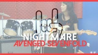 Nightmare - Avenged Sevenfold (Cover)