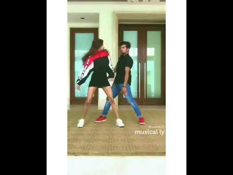 Xxx Mp4 Sankett And Unnati Dance On Bad Boy Song By Marwa Loud 3gp Sex