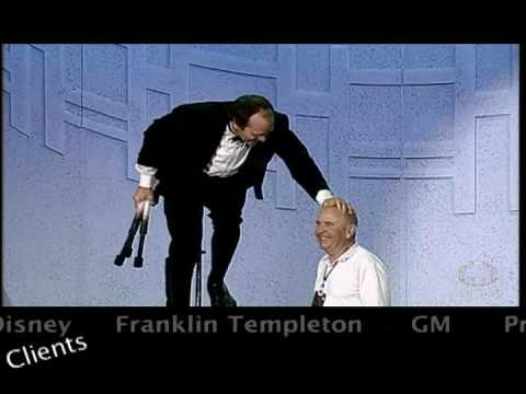 Funny Frank Frank Olivier s New Promo Video
