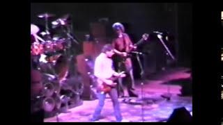 Grateful Dead. Playin in the band-Terrapin station Hampton VA, 3/24/87