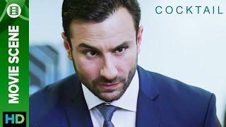 Cocktail | The Flirty Saif Ali Khan