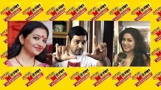 Tolly Stars Promoting Banglamovies