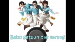 [ringtone + download] 3 Chongsa - Eat Eat Eat ALBUM