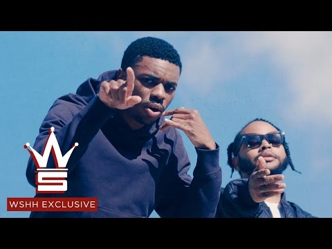 TeeCee4800 Crippin Feat. Vince Staples & D. Loc WSHH Exclusive Official Music Video