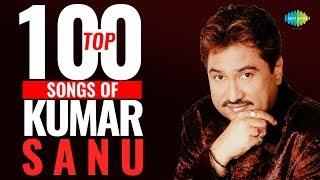 Top 100 Songs of Kumar Sanu | कुमार साणु के 100 गाने  | HD Songs | One Stop Jukebox