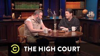The High Court - Doug Benson