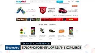 May Take a Couple of Years to Turn Profitable: Snapdeal