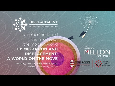 Xxx Mp4 Mellon Sawyer Seminar On Displacement Migration And Displacement A World On The Move 3gp Sex
