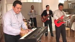 Grupo Sinai de Nicaragua. Cambio Mi Destino.