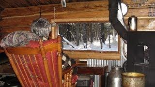Martins Cabin Part 2