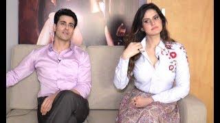 AKSAR 2 - Zareen Khan And Gautam Rode Interview