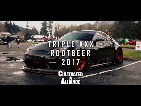 Xxx Mp4 Triple XXX Rootbeer 2017 Issaquah WA HD 3gp Sex
