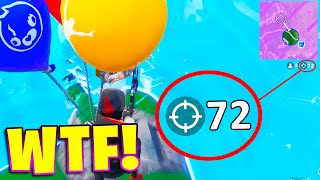6 INSANE World Records You CANNOT BEAT in Fortnite!
