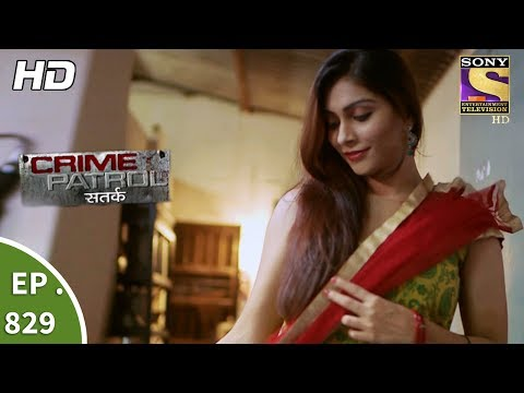 Xxx Mp4 Crime Patrol क्राइम पेट्रोल सतर्क Ep 829 Murder At Midnight 14th July 2017 3gp Sex
