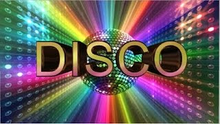 Disco Oldies Greatest Hits 70 & 80's
