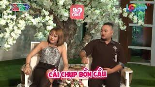 Mối tình trai FapTV và ca sĩ Lương Minh Trang | Vinh Râu - Minh Trang | YLC #01 😂