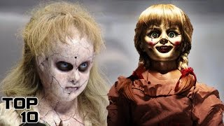 Top 10 Possessed Objects – Part 2
