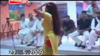 Pashto Nazoo New Mujra Dance in Lahore..