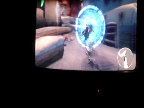 Lets play Jak 3-Mission 8