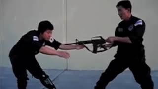 كيفية التخلص من السلاح HOW TO GET RID OF WEAPON