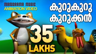 Kuru Kuru Kurukkan from Animation Super Hit Video Kilukkampetty