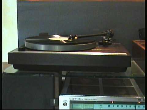 LA4 Just Friends  ( Play Jazz THORENS TD 321 und LINN BASIC LVX )