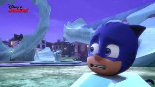PJ Masks Super Pigiamini - Super cubetto di ghiaccio - Dall