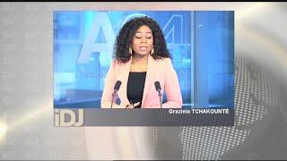 L'INVITE DU JOUR - Cameroun: Magasco, Artiste-Chanteur