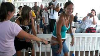 Cruefest 2: Slap-off for Backstage Passes - Girls