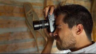 Leica M-D (Type 262) Hands-On Field Test