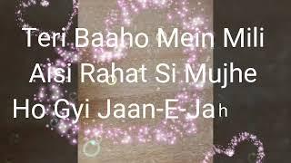 What's up video Diwana Kar Raha hai song