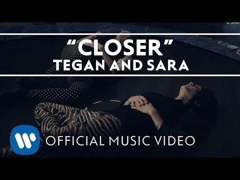 Tegan and Sara - Closer [OFFICIAL HD MUSIC VIDEO]