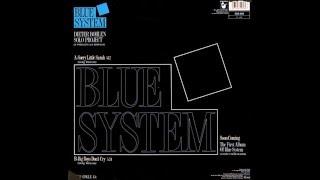 Blue System - Sorry little Sarah (Original long version) [HD/HQ]