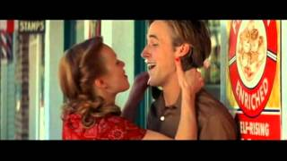 Best scenes from Notebook