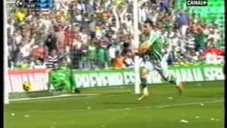 Betis - R. Vallecano 4 - 0.ogm