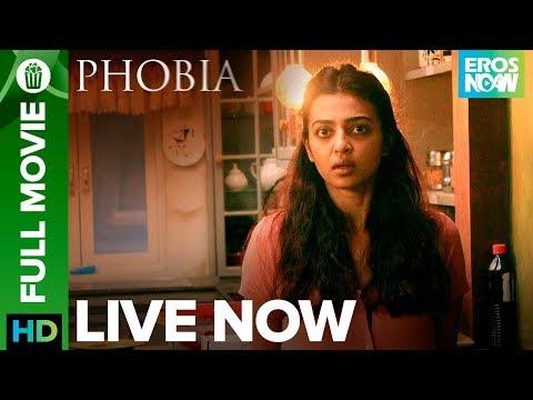 Xxx Mp4 Radhika Apte Phobia Full Movie Live On Eros Now 3gp Sex